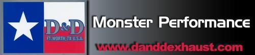D & D Banner