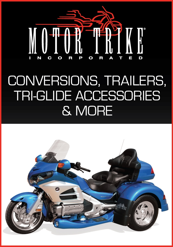 Motor trike inc for Motor trike troup texas