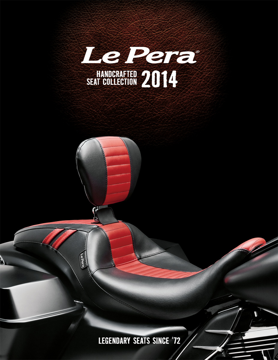 le pera seats: