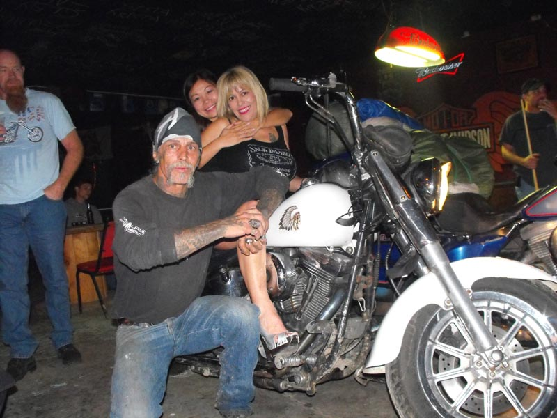 Titties Travel And Time Bikers Choppers Motorcycle Magazine Motorcycle Performance Motorcycles