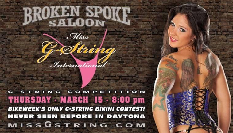 Pre Daytona Thursday New March 1 2012 Bikernet News Column