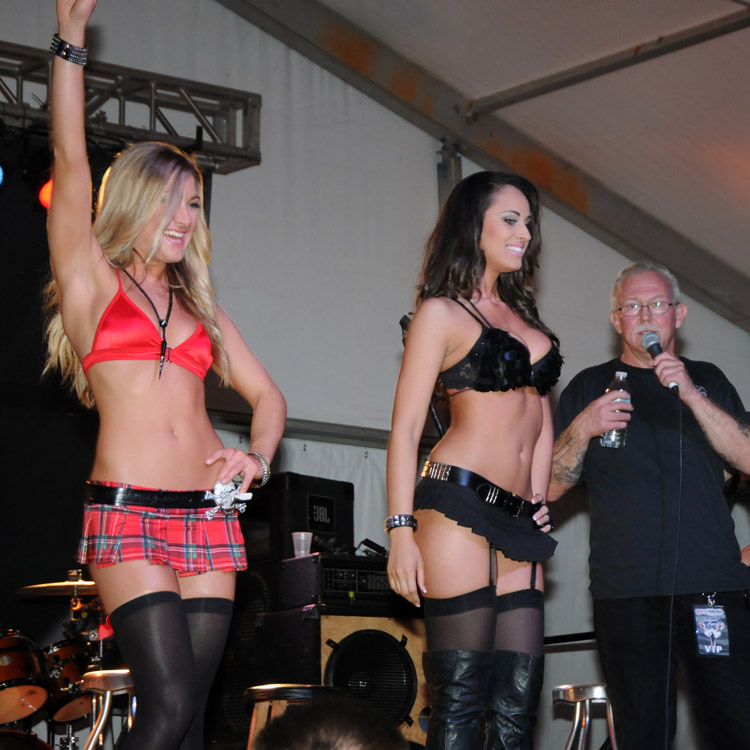 Rogue's Daytona 2012 Thursday News Report for March 22, 2012