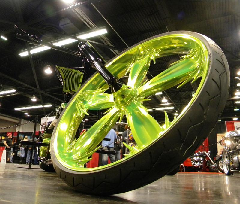 NEWS FLASH! MULTI BIKE SHOW WINNERS AT DAYTONA BIKE WEEK Bikernet