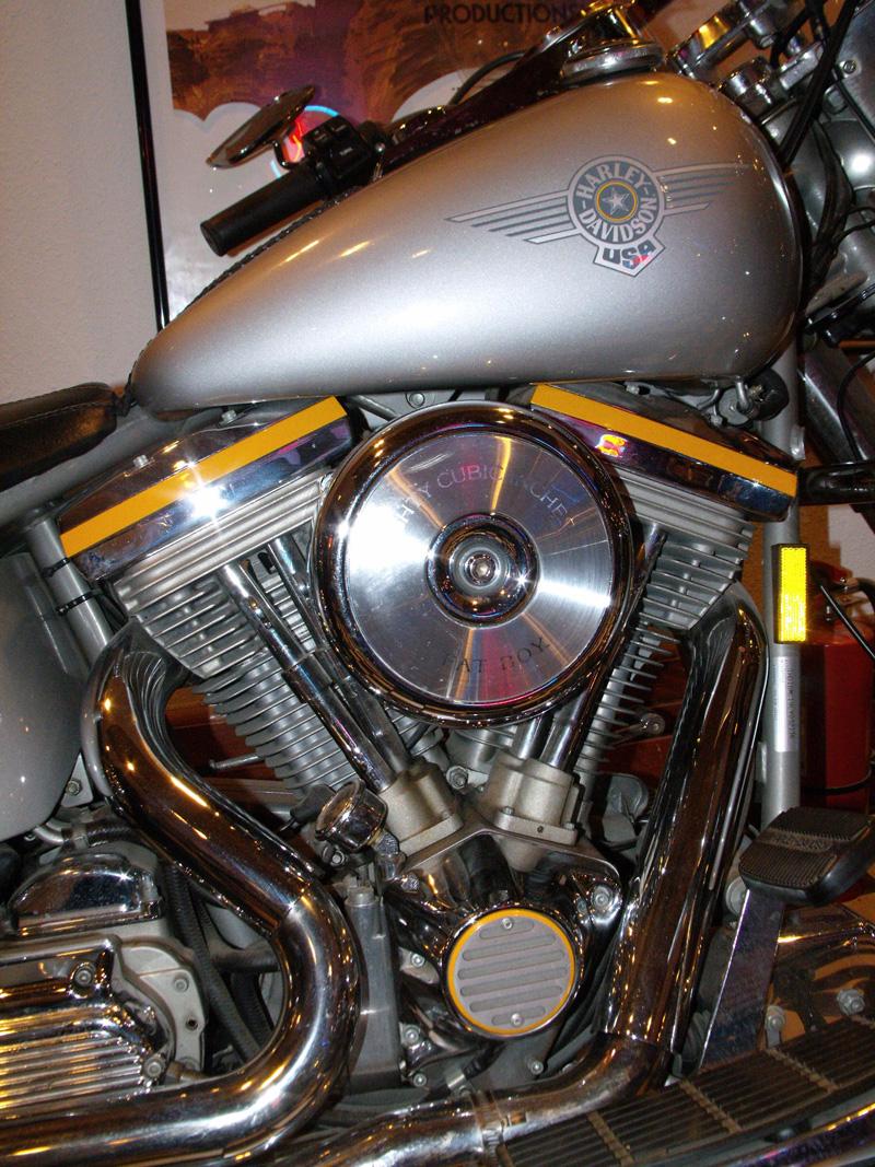 Harley Davidson The Sweet Years A Bikernet Report