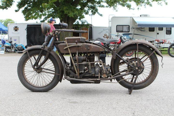 davenport iowa antique motorcycle swap meet 2013
