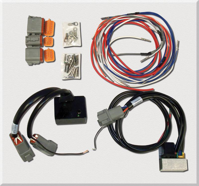 Wire Plus Introduces Big Dog  U201chcm U201d Retrofit Kit