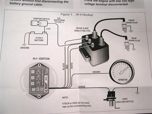 Crane H4 Ignition Wiring Diagram Wiring Diagrams Schematics