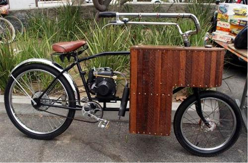 """Grinmobile"" 