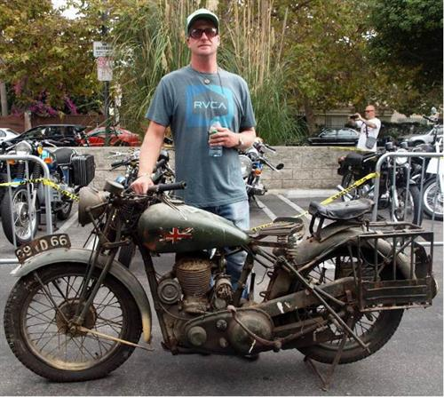 Original Patina- Lot 516