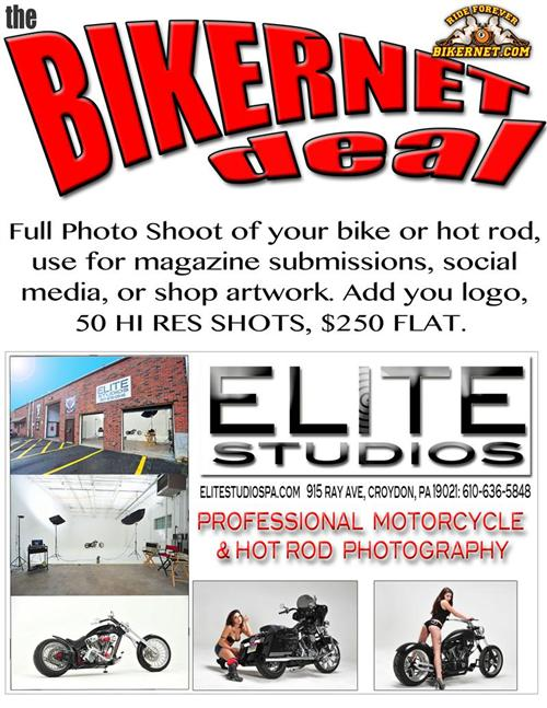 Click to have your bike shot!