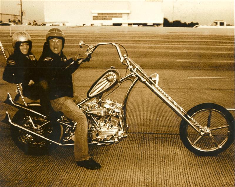 MOTORCYCLE PATCH DIRECTOR BIKER CHOPPER PT1140