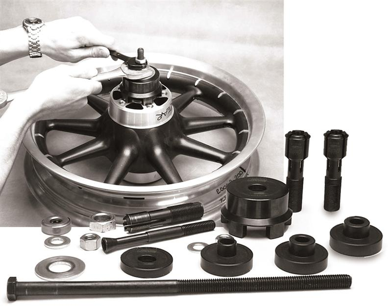 Jims Tool Of The Week No 939 Sealed Wheel Bearing