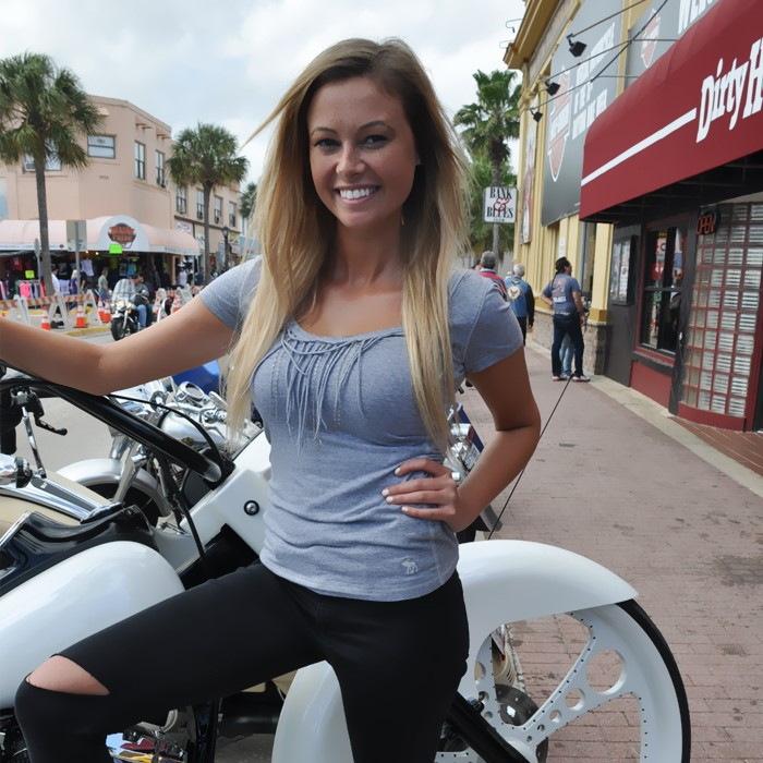 Arizona Bike Week Coming Bikernet Weekly News For March