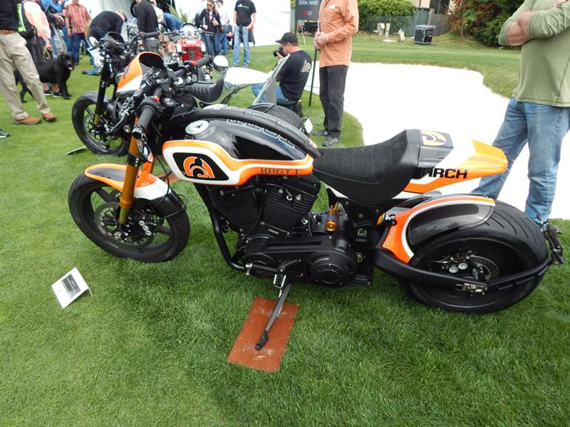 Bikernet Event Coverage Quail Lodge 2016 Motorcycle Event