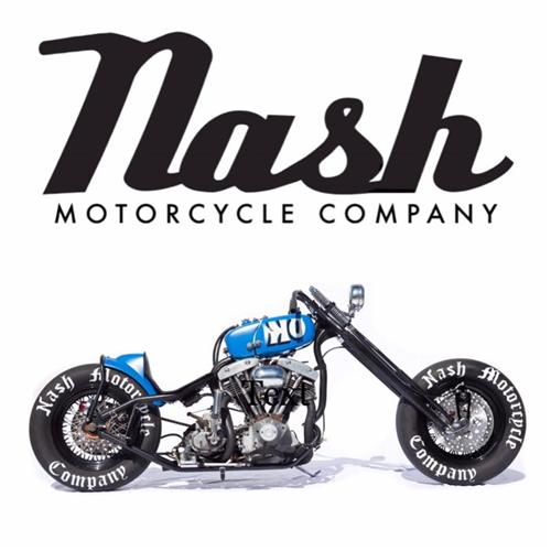 We are going to feature this Nash creation in the near future.