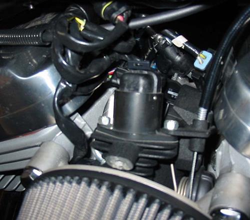 Throttle Position Sensor Harley Davidson: Understanding Late Model EFI Systems