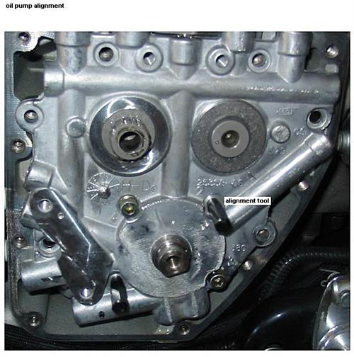 Best Cam Bearing Tool: Andrews' Cams In Twin Cam With Late Model Cam Plate