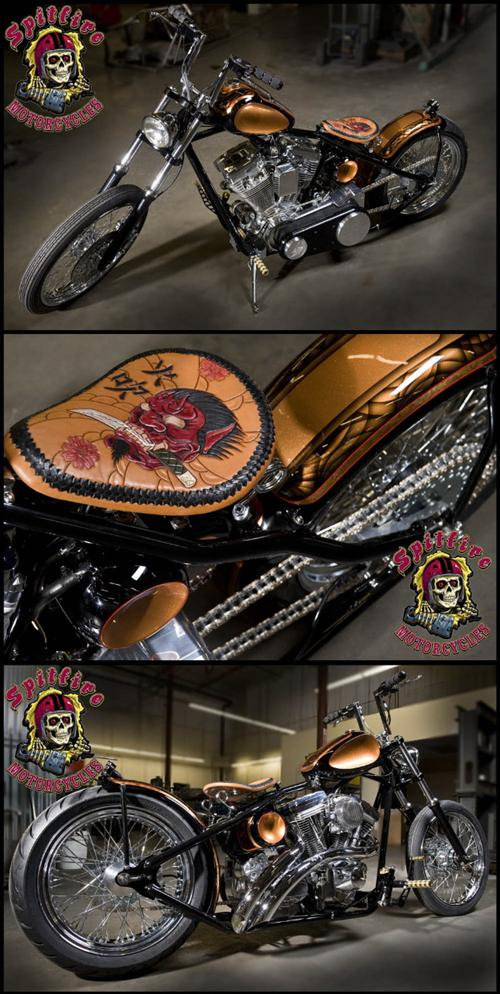 Click on this image to grab a poster and enter to win this bike.