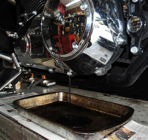 Baker Drivetrain Reverse Install With D Amp D Exhaust Tech Tips