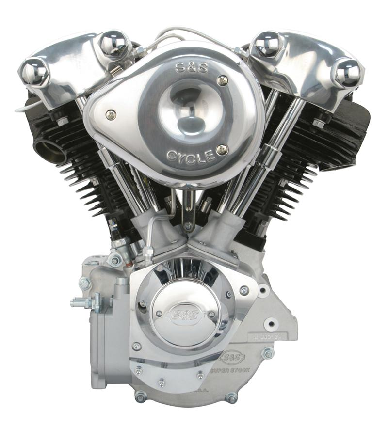 Tech article flathead power knucklehead engine alive once for S and s motors
