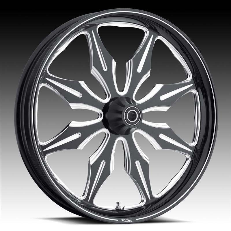 Metalsport Wheels Throws A River Run Sale - BIKERS, CHOPPERS ...
