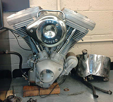 Harley Davidson Twin Cam Engine Reliability