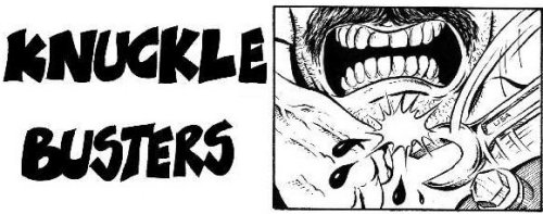 Knucklebusters