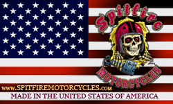 Spitfire Motorcycles