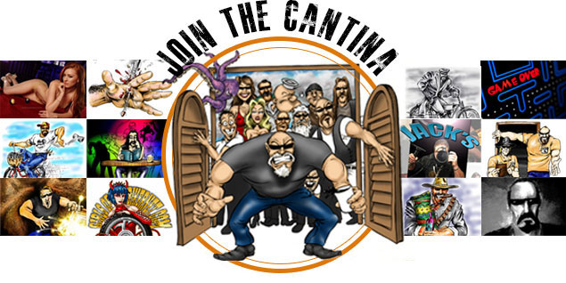 Join the Cantina!