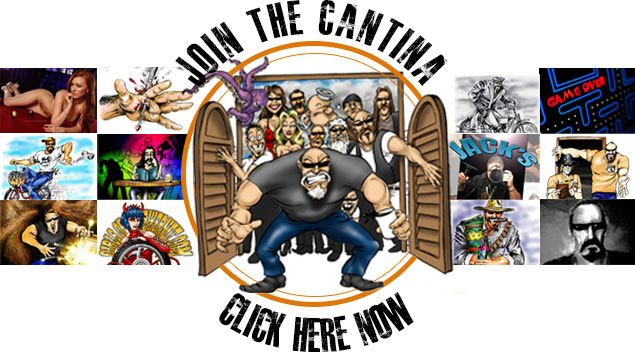 Join the Bikernet Cantina