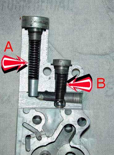 halting the oil flow Harley Engine Diagram V8 Engine Diagram