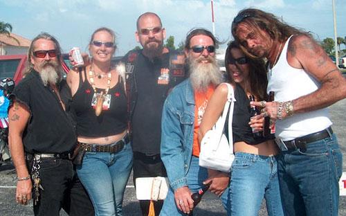 The 2005 Shovelhead Show