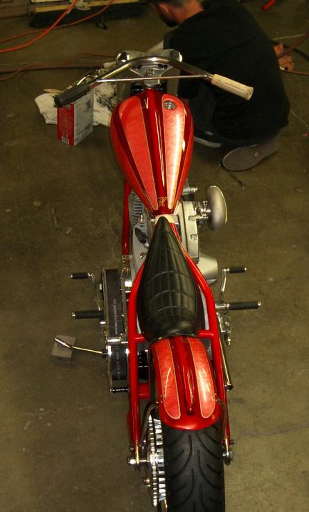cole biker top
