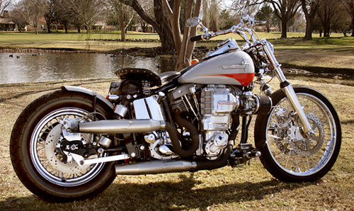 injection is nice but i would rather be blown rh bikernet com Harley-Davidson Supercharger Turbo harley davidson snow blower