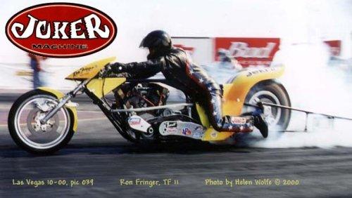 Ron Fringer