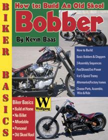 BOBBER BOOK6