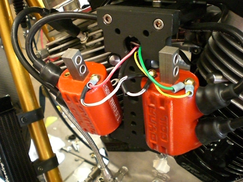 Dyna Ignition Wiring Diagram Wiring Harness Wiring Diagram