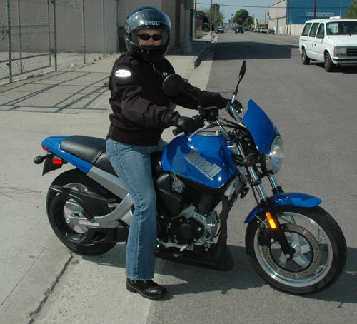 Buell Blast - All Motorcycles in The World