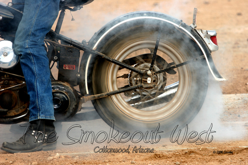 Smoke out west 2006 for Socover