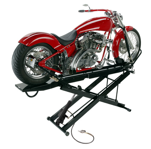 November 16 2006 part 3 kendon industries new stand up air over hydraulic motorcycle maintenance lifts kendon industries has made the finest full size professional cheapraybanclubmaster Choice Image