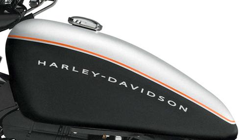 New Harley Davidson 1200 Nightster Rocks The Road