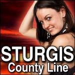 Sturgis county line