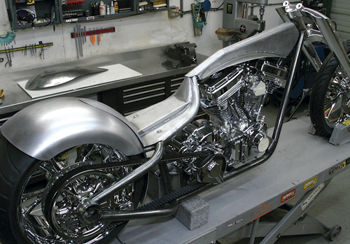 Bikes 32609 Donnie