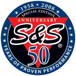 S&S50th