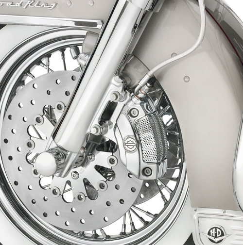 Chrome Brembo Brake Kits 1