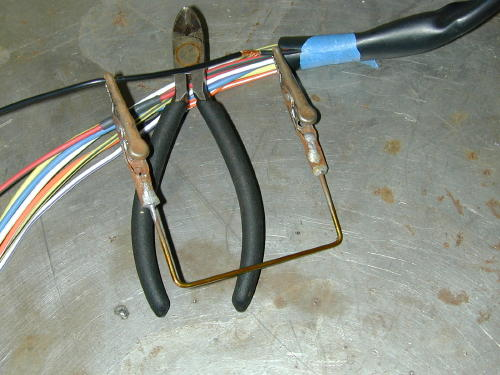 handy wire junction tool