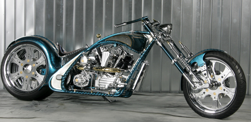fred kodlin motorcycles
