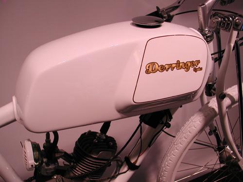Derringer Cycles PhotoID35669