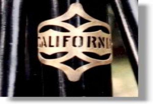 calfifonia badge