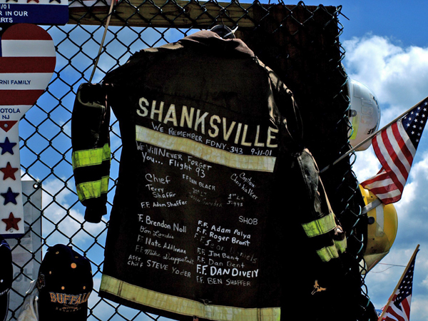 shanksville single girls Real african american history is a web site honoring the  it crashed into a field near shanksville  i hope this will show young girls that this is an.